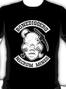 Bonediggers T-Shirt