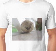 A Moth Ball Unisex T-Shirt