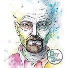 Heisenberg by Daniel Savoie