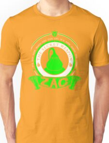 Zac - The Secret Weapon Unisex T-Shirt