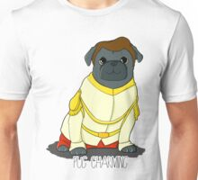 Pug Charming Unisex T-Shirt