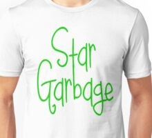Star Garbage Unisex T-Shirt