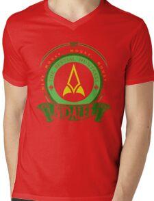 Nidalee - The Bestial Huntress Mens V-Neck T-Shirt