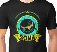 Sona - Maven of the Strings Unisex T-Shirt