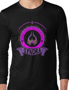 Syndra - The Dark Sovereign Long Sleeve T-Shirt
