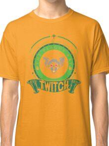 Twitch - The Plague Rat Classic T-Shirt