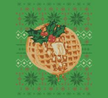 Jolly Waffles Kids Tee