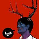 Hannibal by Daniel Savoie