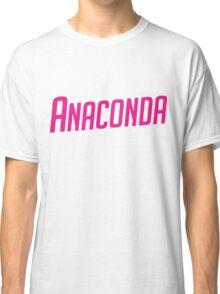 Anaconda Classic T-Shirt