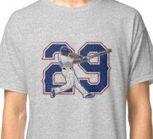 29 - Beltré (vintage) Classic T-Shirt