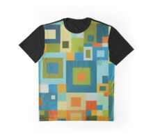Abstract composition 368 Graphic T-Shirt