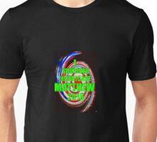 Hurricane Matthew Survivor  Unisex T-Shirt