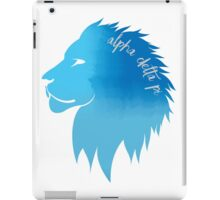 ADPI iPad Case/Skin
