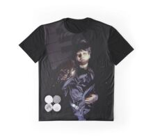 Suga - Wings Graphic T-Shirt