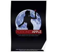 The Evil Queen's Poisoned Apple Poster
