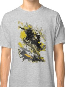 Fighting Tiger Classic T-Shirt