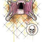 Predator by Daniel Savoie