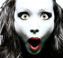 freak out! by Nikdolai W. Dawson funke