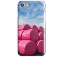 Think Pink iPhone Case/Skin