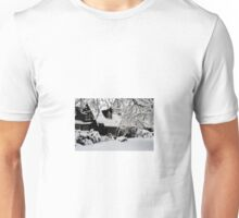 The Summer House (North Saanich, Vancouver Island, British Columbia, Canada) Unisex T-Shirt