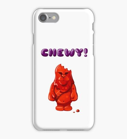 Chewy iPhone Case/Skin