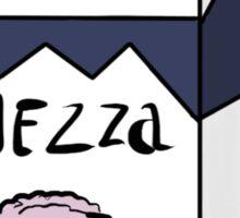 Sherlock Holmes - Shezza Sticker