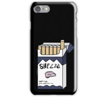 Sherlock Holmes - Shezza iPhone Case/Skin