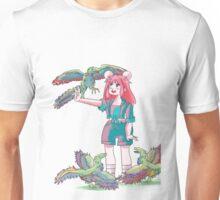Dinosaur party! Unisex T-Shirt