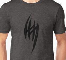 Jin Kazama's Tattoo - Black Edition Unisex T-Shirt