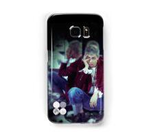 Rap Monster - Wings Samsung Galaxy Case/Skin