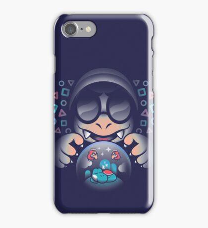 Magic Koopa iPhone Case/Skin