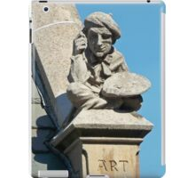 The Painter iPad Case/Skin