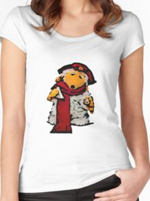 Womble Orinoco Women's Fitted Scoop T-Shirt