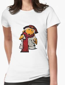 Womble Orinoco Womens Fitted T-Shirt