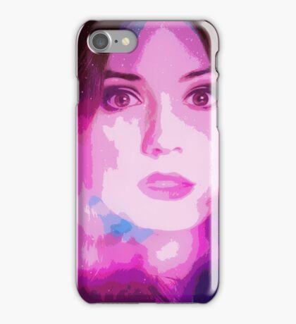 Amelia iPhone Case/Skin