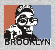 Brooklyn calling Kids Clothes