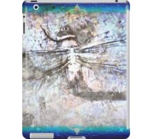Dragonfly Among the Stars iPad Case/Skin