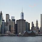 New York - New York by KKooPhotography