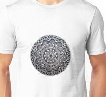 Dragon Eye Mandala Unisex T-Shirt