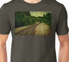 Comin' round the mountain Unisex T-Shirt