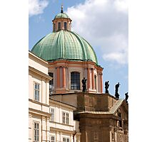 Praha I Photographic Print