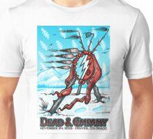 D & CO Denyer Colorado Unisex T-Shirt