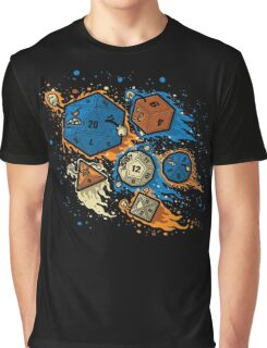 RPG United Remix Graphic T-Shirt