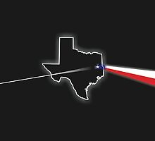 Dark Side of Texas by tmpsg