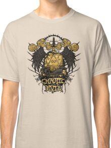 Chaotic Evil Classic T-Shirt