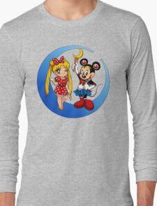 Mini-Moons Long Sleeve T-Shirt
