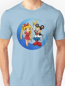 Mini-Moons Unisex T-Shirt
