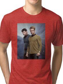 spirk Tri-blend T-Shirt
