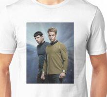 spirk Unisex T-Shirt