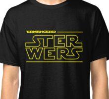 OMG STAR WARS Classic T-Shirt